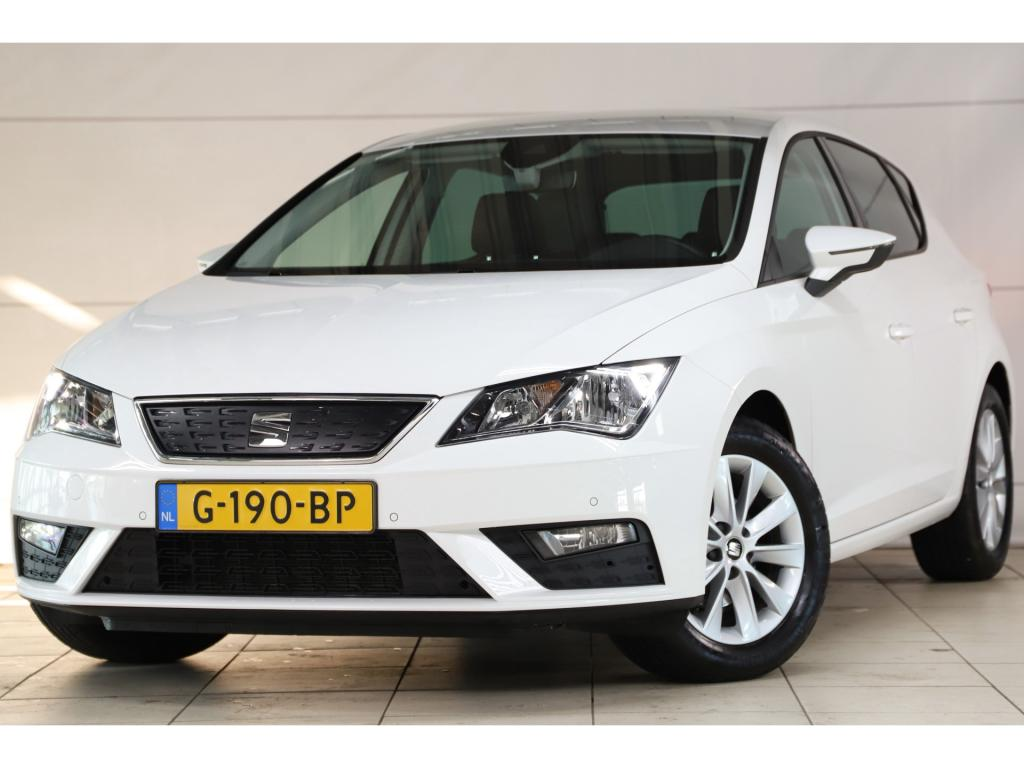 Seat - Leon 1.0 TSI 115PK Style Business Intense - 2019