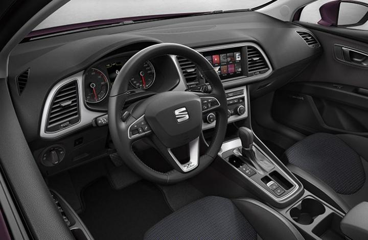 wat is je ideale seat alhambra
